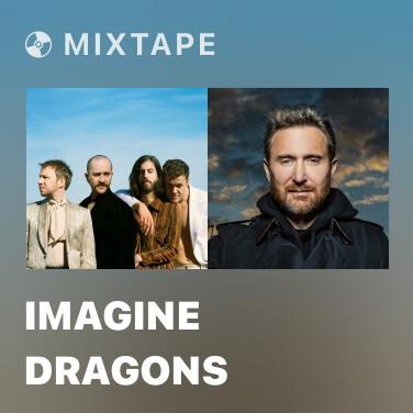 Mixtape Imagine Dragons - Various Artists