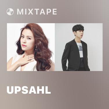 Mixtape Upsahl - Various Artists
