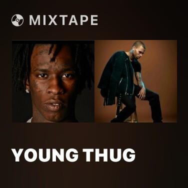 Mixtape Young Thug - Various Artists