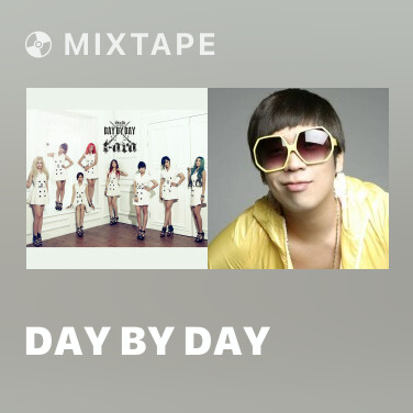 Radio Day By Day - Various Artists