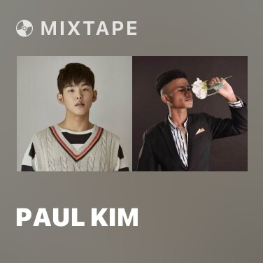 Radio Paul Kim - Various Artists