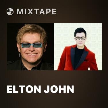 Radio Elton John - Various Artists