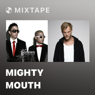 Radio Mighty Mouth - Various Artists