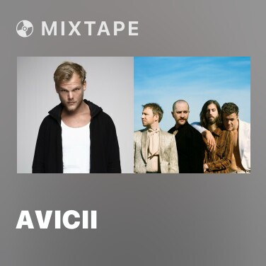 Mixtape Avicii - Various Artists
