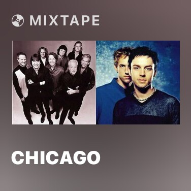 Radio Chicago - Various Artists