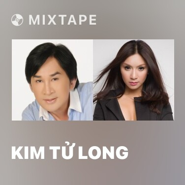 Radio Kim Tử Long - Various Artists