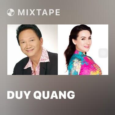 Mixtape Duy Quang - Various Artists