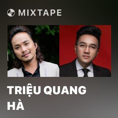 Mixtape Triệu Quang Hà - Various Artists