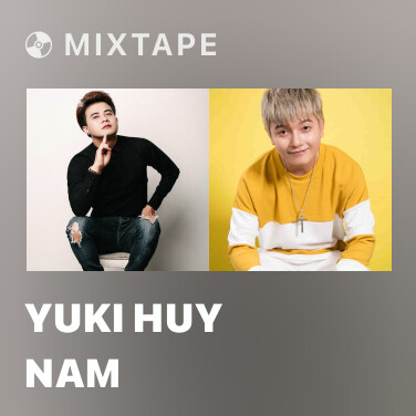 Radio Yuki Huy Nam - Various Artists