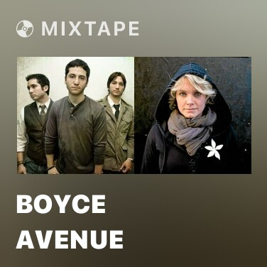Radio Boyce Avenue