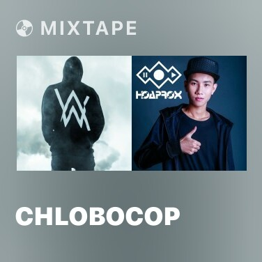 Mixtape CHLOBOCOP - Various Artists