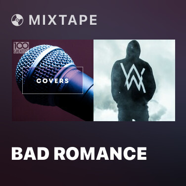Mixtape Bad Romance - Various Artists