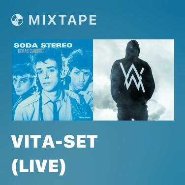 Mixtape Vita-Set (Live) - Various Artists
