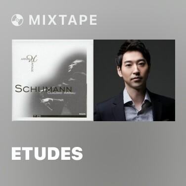 Radio Etudes Symphoniques Op. 13 Etude 6 -