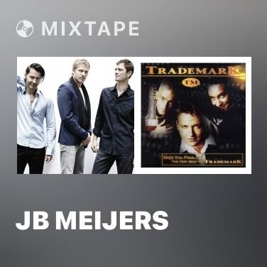Mixtape JB Meijers - Various Artists