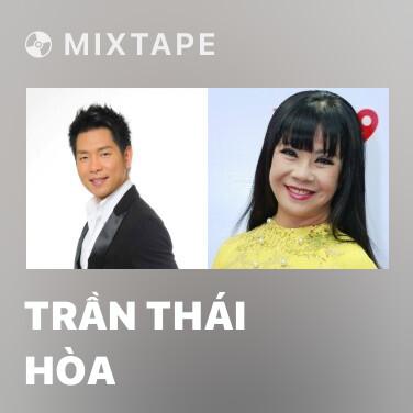 Radio Trần Thái Hòa