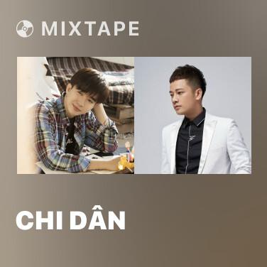 Mixtape Chi Dân - Various Artists