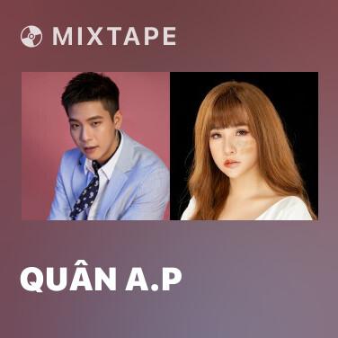 Mixtape Quân A.P - Various Artists