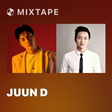 Mixtape JUUN D - Various Artists