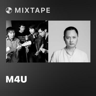 Radio M4U - Various Artists