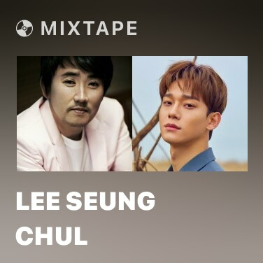 Radio Lee Seung Chul - Various Artists