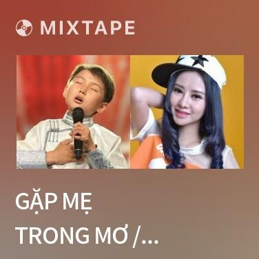 Mixtape Gặp Mẹ Trong Mơ / 梦中的额吉 - Various Artists