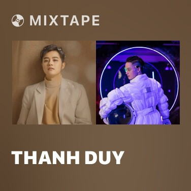 Mixtape Thanh Duy