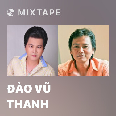 Radio Đào Vũ Thanh - Various Artists