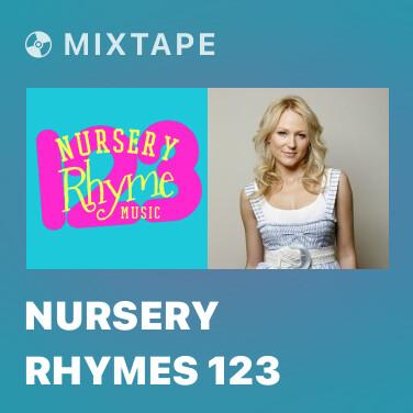 Radio Nursery Rhymes 123 - Various Artists