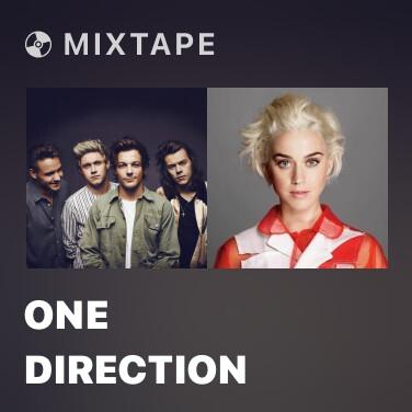 Mixtape One Direction - Various Artists