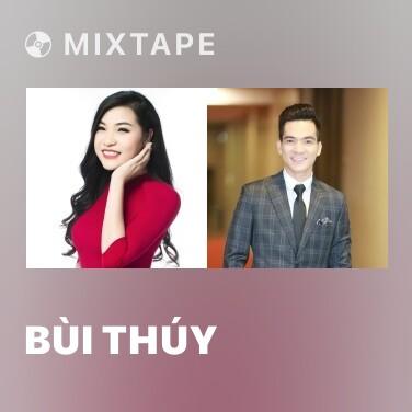 Mixtape Bùi Thúy - Various Artists