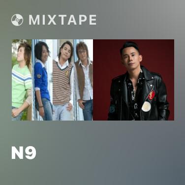 Radio N9 - Various Artists