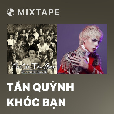 Radio Tần Quỳnh Khóc Bạn - Various Artists