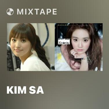 Mixtape Kim Sa - Various Artists
