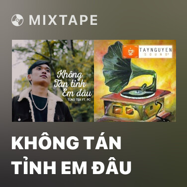 Radio Không Tán Tỉnh Em Đâu - Various Artists