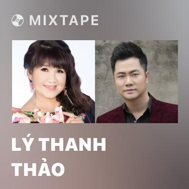 Radio Lý Thanh Thảo - Various Artists