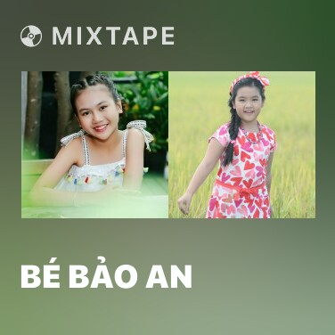 Radio Bé Bảo An - Various Artists
