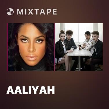 Mixtape Aaliyah - Various Artists