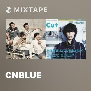 Mixtape CNBLUE