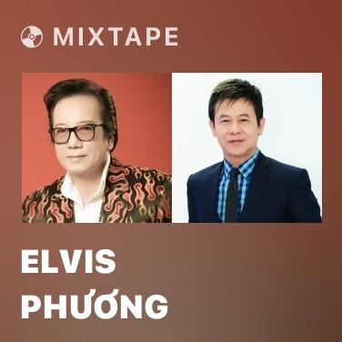 Radio Elvis Phương - Various Artists