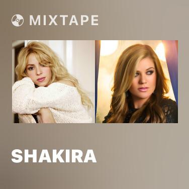Radio Shakira - Various Artists