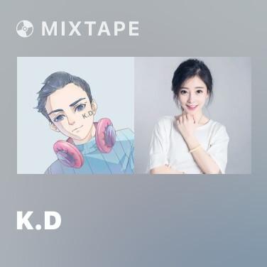 Radio K.D - Various Artists