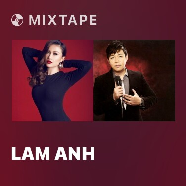 Radio Lam Anh - Various Artists