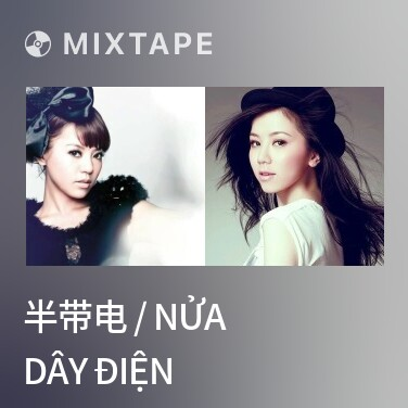 Mixtape 半带电 / Nửa Dây Điện - Various Artists