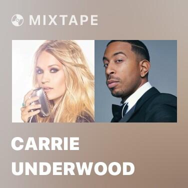 Mixtape Carrie Underwood - Various Artists