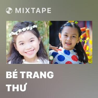 Radio Bé Trang Thư - Various Artists