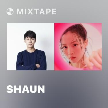 Mixtape Shaun - Various Artists