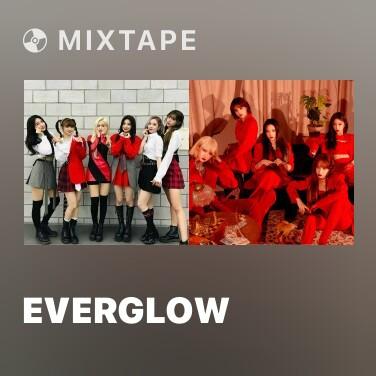 Mixtape EVERGLOW - Various Artists