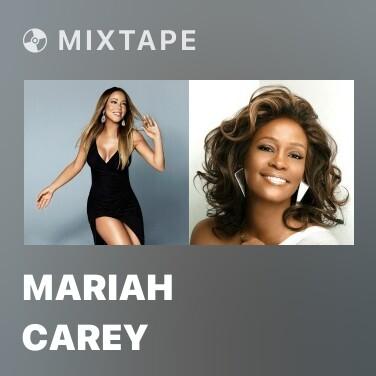 Mixtape Mariah Carey - Various Artists