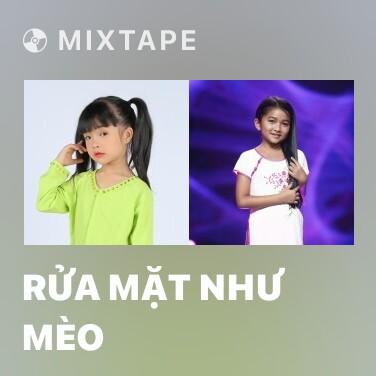 Radio Rửa Mặt Như Mèo - Various Artists